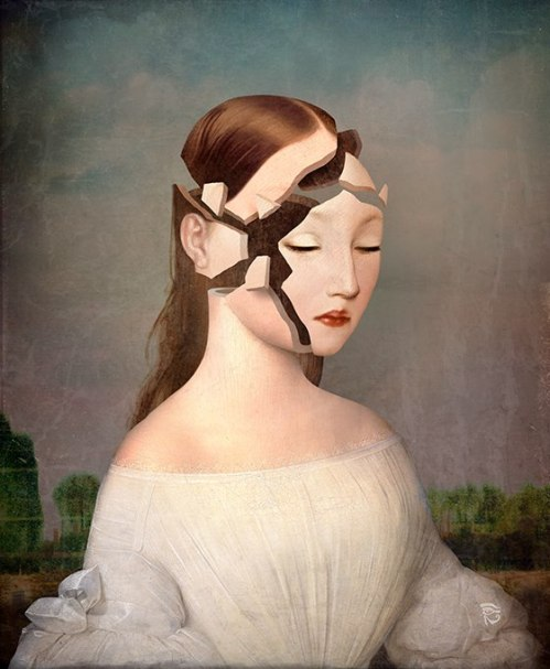 Distant Memory by Christian Schloe